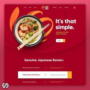 Food Template 9