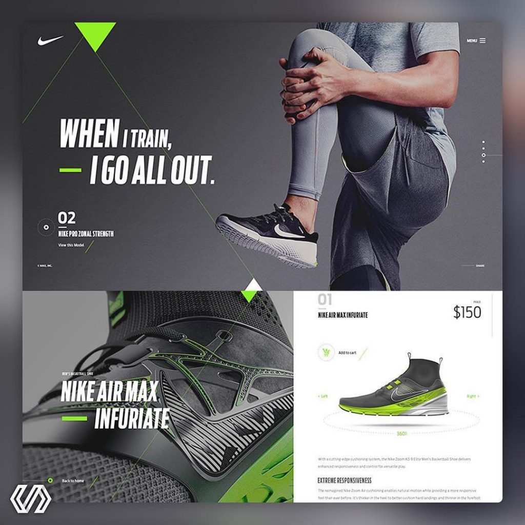 Gym & Fitness Template 1
