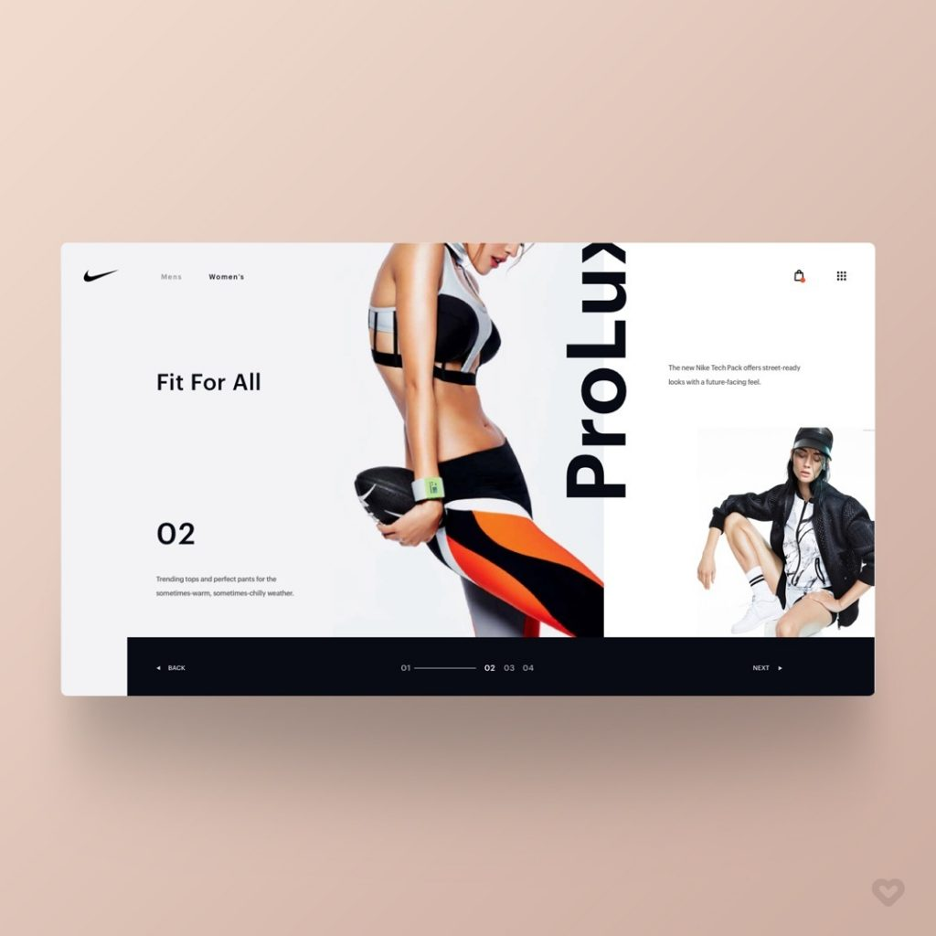 Gym & Fitness Template 7