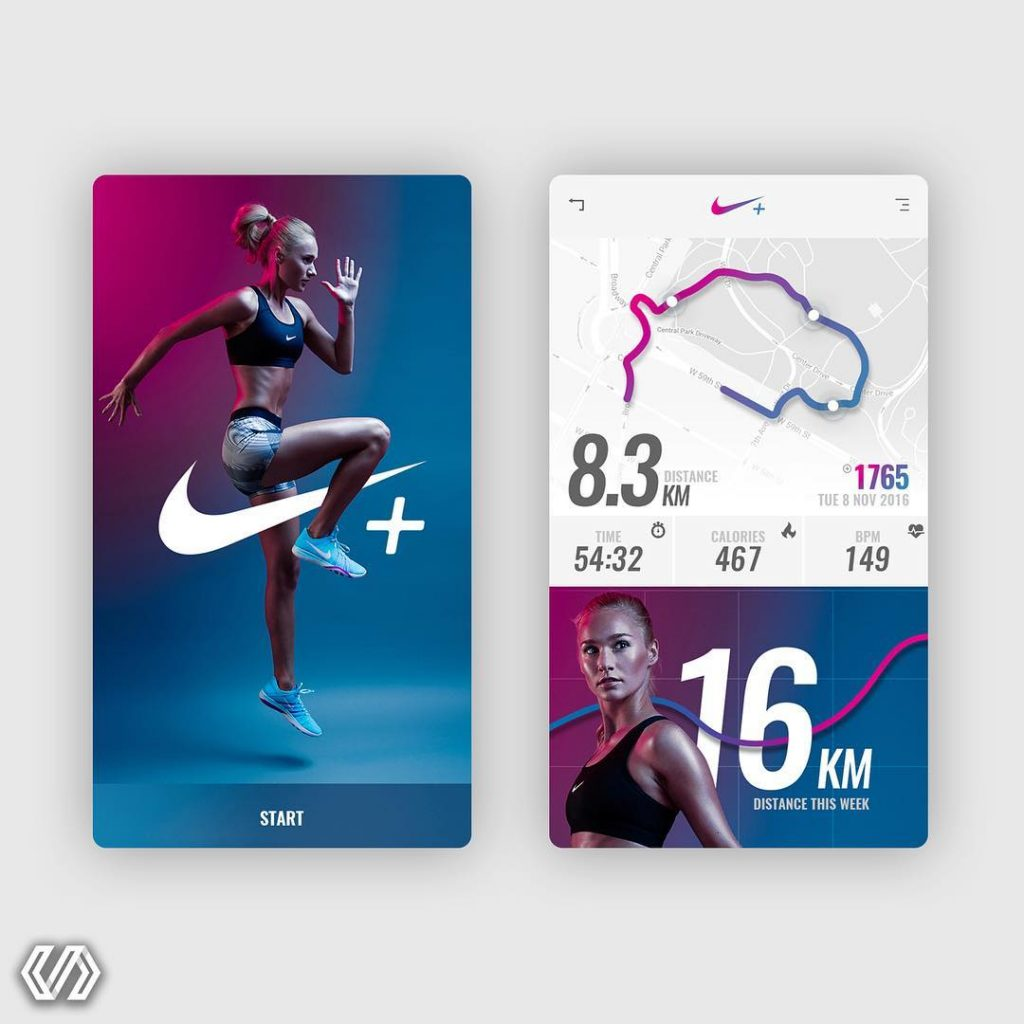 Gym & Fitness Template 8