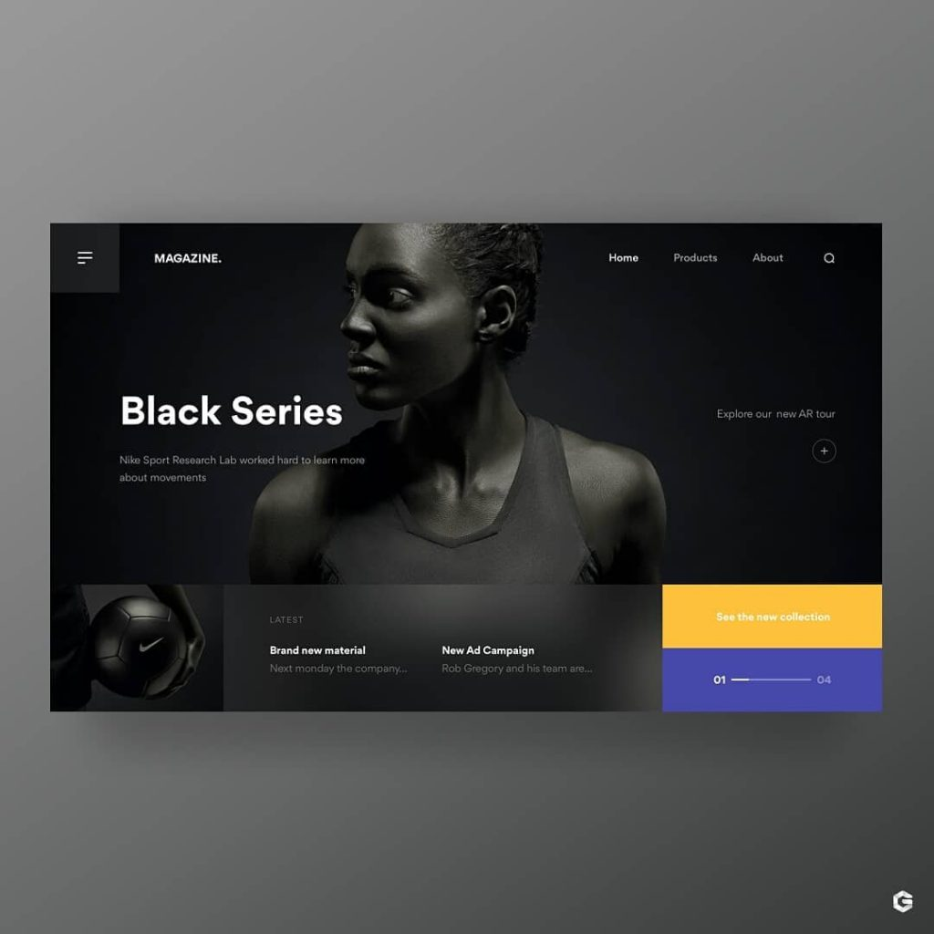 Gym & Fitness Template 9
