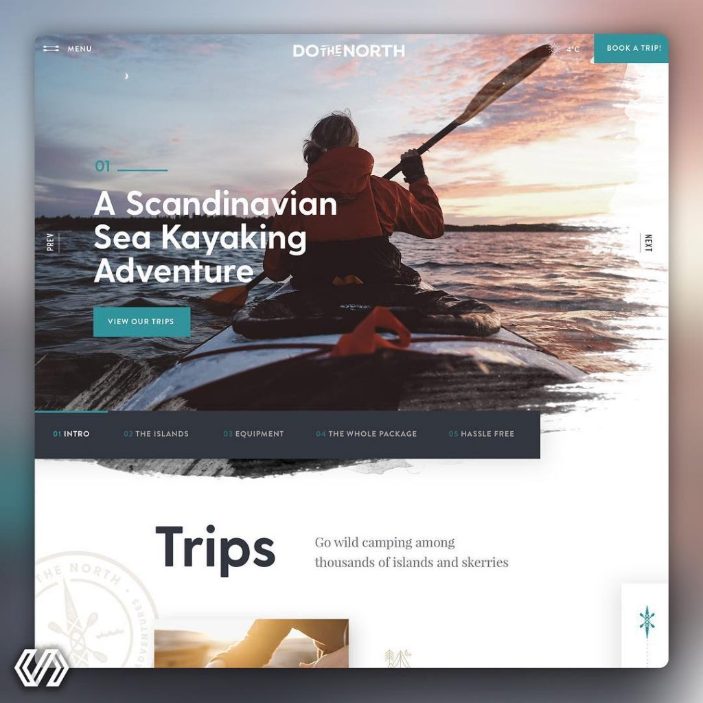 Travel Template 29