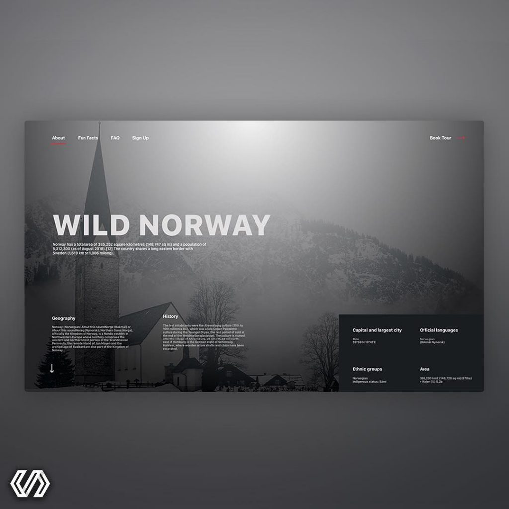 Travel Template 3