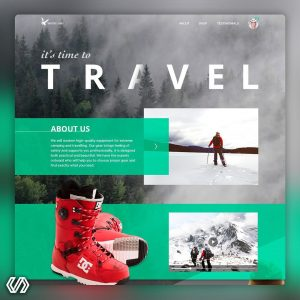 Travel Template 30