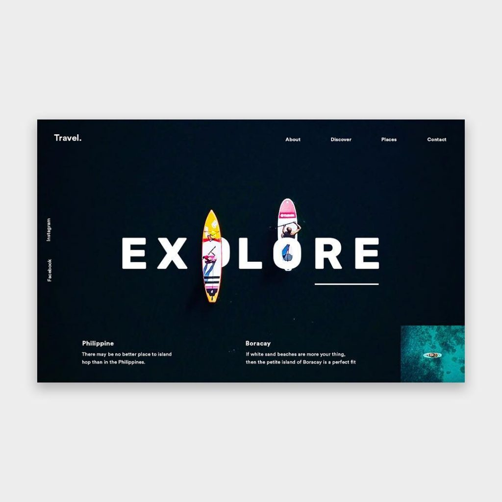 Travel Template 34