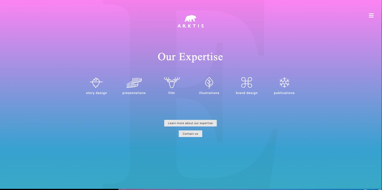 WebSite Templates Custom Designs 4